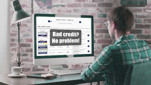 Get A Loan With Bad Credit >> 7 Things You Can Do To Get A Loan With Bad Credit Us Loan Options